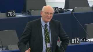 Fighting discrimination with more discrimination - UKIP MEP Stuart Agnew