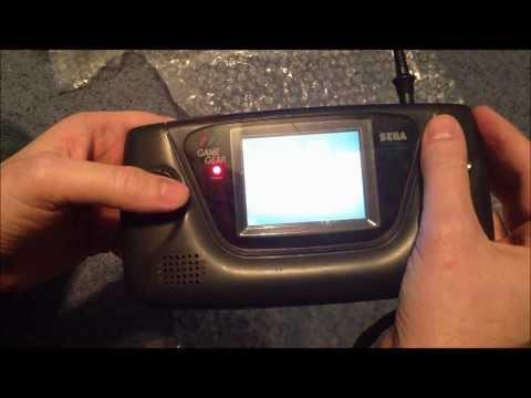 Sega Game Gear: Bad Capacitors - The Obsolete Geek