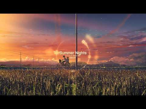 Summer Nights - A Future Bass Mix [Free DL]