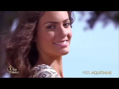 Miss France 2015 FULL SHOW (Camille Cerf)