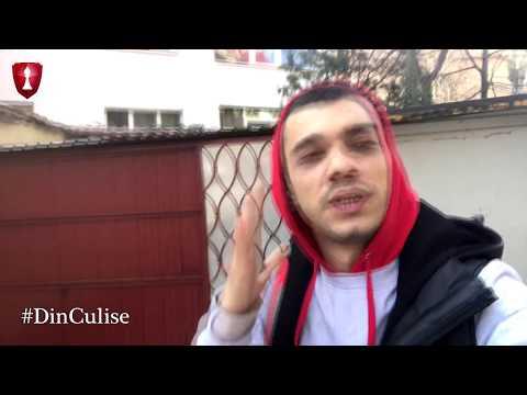 #DinCulise: Vescan feat. Raluka - Ca Doi Necunoscuti