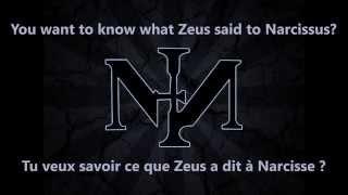 Marilyn Manson - Deep Six [Lyrics + Traduction Française]