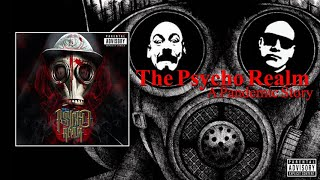 The Psycho Realm - A Pandemic Story (Full Album) (2021)