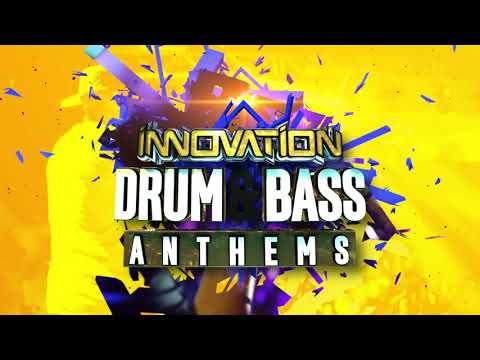 Innovation Drum & Bass Anthems - CD1 Mini Mix  - ALBUM OUT NOW