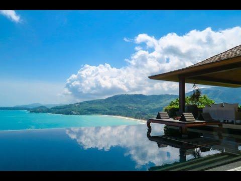 Thailand Travel Video: Luxury Travel Vlog 2016