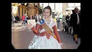 PASODOBLE CLAUDIA VILLODRE GOMEZ FMIV 2014
