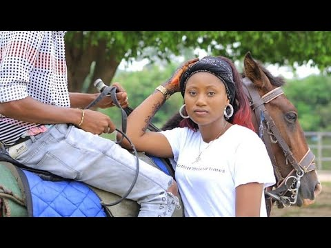 Download Hussaini Danko ( Ki Daina Fushi) Latest Hausa Song Video 2020# Ft Momee Gombe