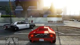 "Grand Theft Auto V Walkthrough PART 17 [PS3] Lets Play Gameplay TRUE-HD QUALITY ""GTA 5 Walkthrough"""