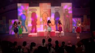 LEGO® Friends - A musical show about the magic of friendship (LEGOLAND malaysia)