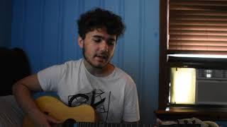 ed sheeran - sunburn (cover)