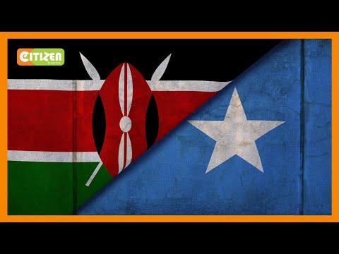 Kenya warns of full lockdown of flights over row with Somalia