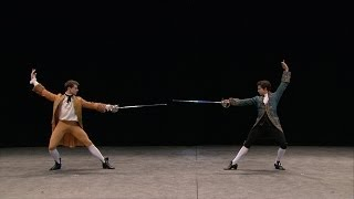 Ballet Evolved - At the court of Louis XIV