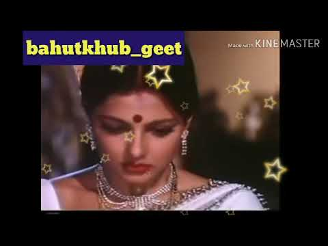 Mujhko Lambi Umar Ki Duaa Na Do Very Famous Dialogue Naseeb Movie In Hindi Whatsapp Status Video