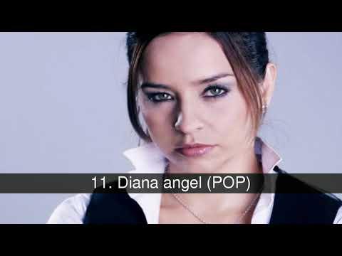 Best Colombian singers