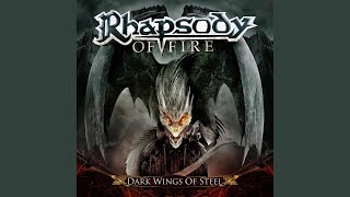 Provided to YouTube by Believe SAS Dark Wings of Steel · Rhapsody O...