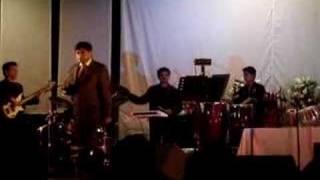 Roop Tera Mastana Pyar Mera Diwana - Amit Kumar LIVE