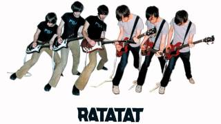 Ratatat - Seventeen Years (Highest Quality)