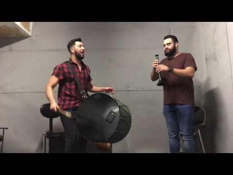 MURO Davul Zurna - Halaylar 2017
