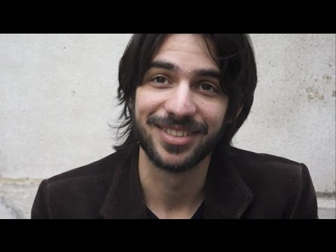 Horscene avec Cyprès / Finaliste (Prix Georges Moustaki 2015)