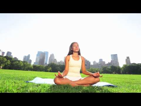 5 Minute Mindfulness Meditation (for Beginners)