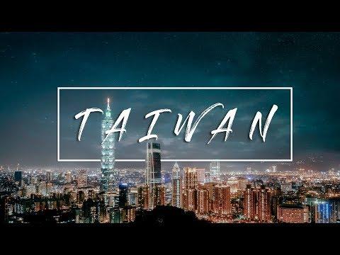 Taiwan 2018   Cinematic Travel Film