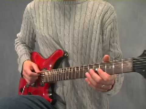 Guitar guitar tabs a minor : Rhiannon Tab A Minor Scale Guitar - YouTube