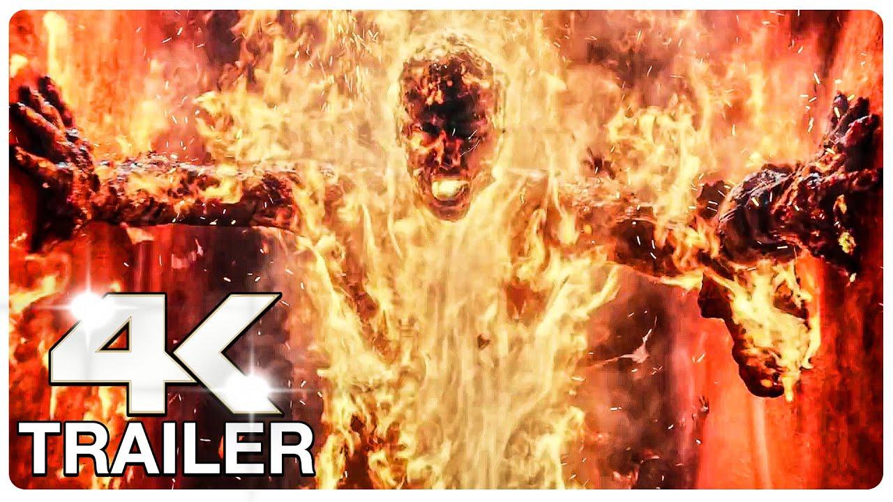 Download TOP UPCOMING SUPERHERO MOVIES 2020/2021 (Trailers)