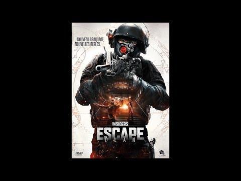 INSIDERS - ESCAPE PLAN (2016) Streaming français streaming vf