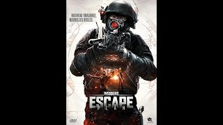 INSIDERS - ESCAPE PLAN (2016) Streaming français