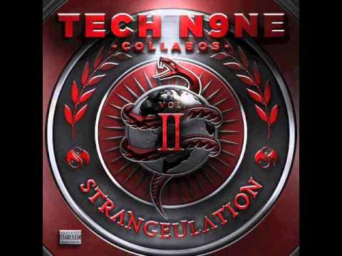 Tech N9ne - Strangeulation Vol. II 01. Praise KOD