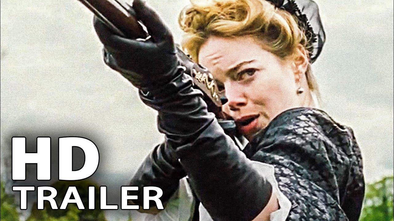 Trailer Es 2019 Deutsch