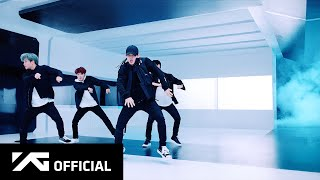 "TREASURE - '음 (MMM)' DANCE PERFORMANCE TEASER #3 (36""~54"")"