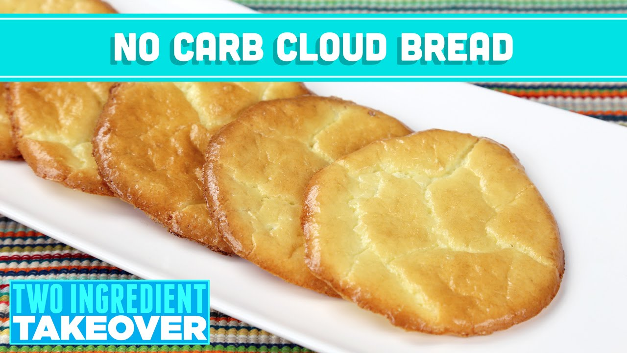 Where to buy no carb bread
