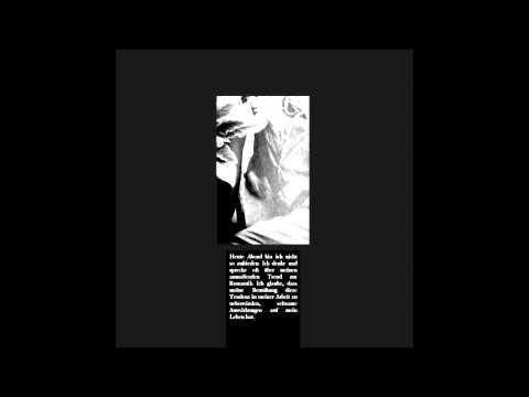 Alexander Lewis - Mirror Fragment