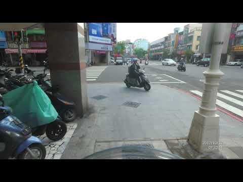 防禦駕駛:避開低速車禍