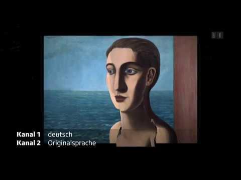 René Magritte - Der Verrat der Bilder