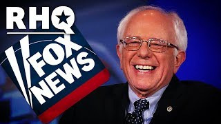 Bernie's Medicare For All Push SPOOKS Fox News