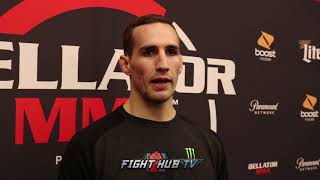 WOW! RORY MACDONALD REVEALS HE IS WILLING TO MOVE TO HEAVYWEIGHT & COMPETE IN GRAND PRIX