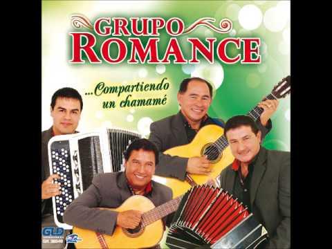 Aquel Amor Que Se Fue - Grupo Romance