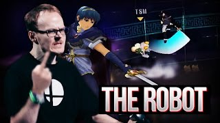 Top 5 Mew2King 4 Stocks | Melee