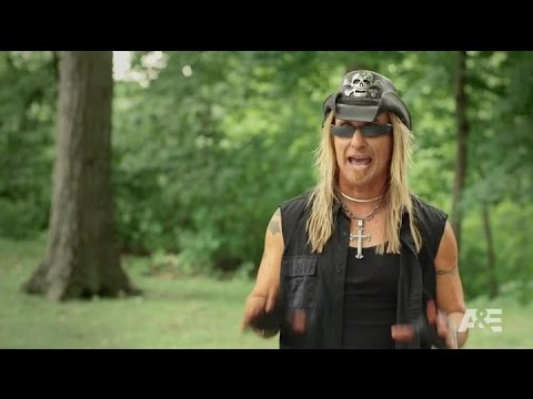 Billy the Exterminator S07E09 Later Alligator