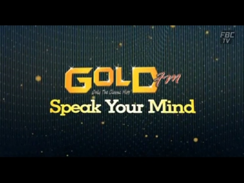 Speak Your Mind EP 234 - Fiji Women's Crisis Center