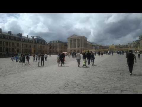 Palace of Versailles (Château de Versailles) France - Complete Walkthru - World Traveler Diaries
