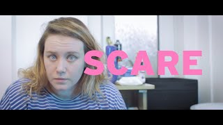 SCARE | Short Film | WINNER of Best Film, Editing and Writing | Edinburgh 48HFP19
