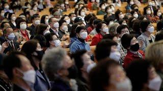 La Corée du Sud, sortie de l'épidémie, voit resurgir de nouveaux cas