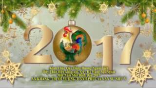 Ly Rượu Mừng, Chúc Mừng Năm Mới 2017 thumbnail