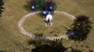 Let's Play Diablo II - Part 28 - Wegpunkt Ferne Oase