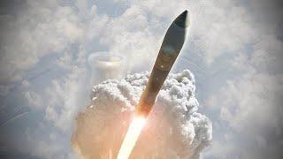 2020年8月4日上午 美國加利福尼亞州範登堡空軍基地 發射了一枚 義勇兵III洲際彈道飛彈 目標不詳