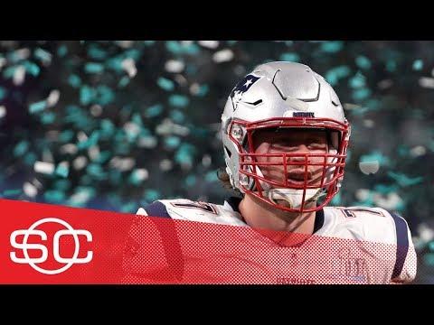 Nate Solder signs blockbuster deal with Giants | SportsCenter | ESPN