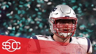 Nate Solder signs blockbuster deal with Giants | SportsCenter | ESPN